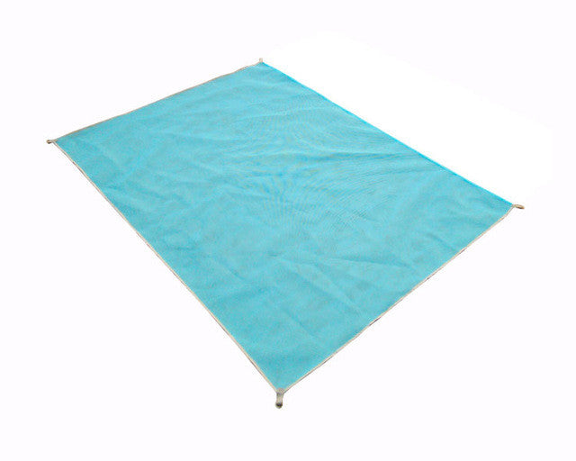 Sand Absorbing Travel Mat