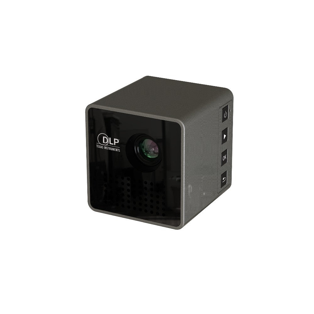 Ultra Mini 1080P HD WIFI Projector