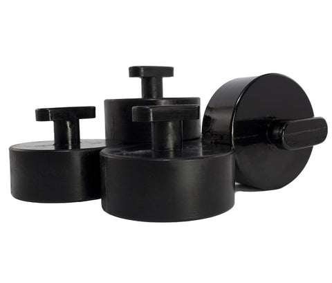 Urethane Corvette Lift & Jacking Pads (Set of 4)