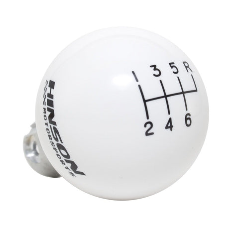 Shift Ball C6 White