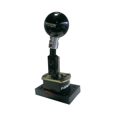 C6 Corvette Short Throw Shifter 2005-2013 (Black Shift Ball)