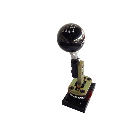 C7 Corvette Short Throw Shifter 2014-Current (Black Shift Ball)