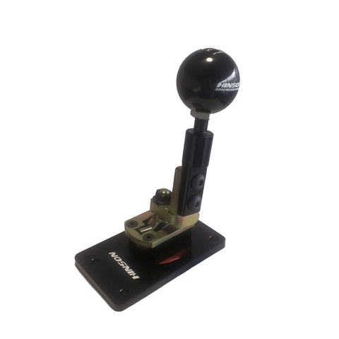 F-Body T56 Short Throw Shifter Camaro Firebird 1993-2002 (Black Shift Ball)