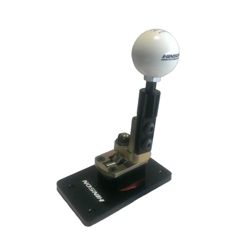 F-Body T56 Short Throw Shifter Camaro Firebird 1993-2002 (White Shift Ball)