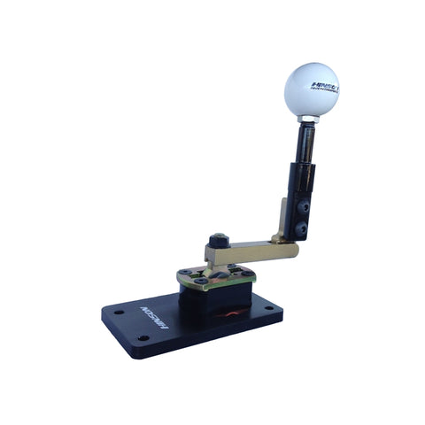 GTO Short Throw Shifter 2004-2006 (White Shift Ball)
