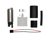 255lph In-Tank E85 Fuel Pump with Installation Kit