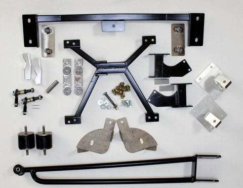 LSx V8 Mazda RX8 Mounting Equipment