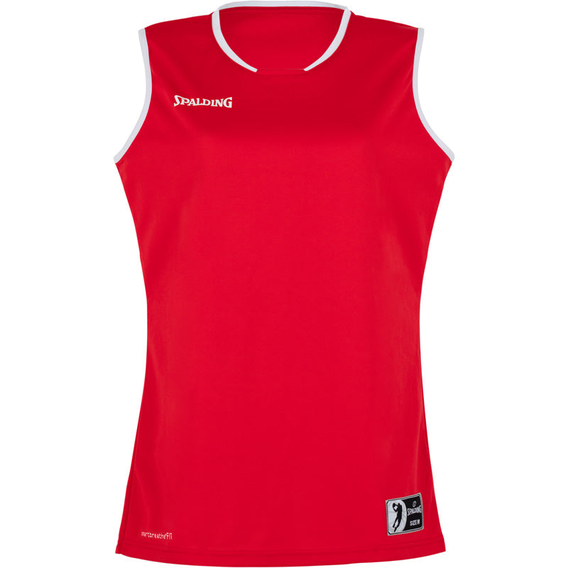 Spalding Move Jersery Womens