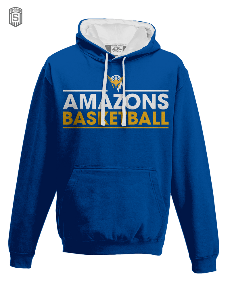 East Camb Amazons Hoodie