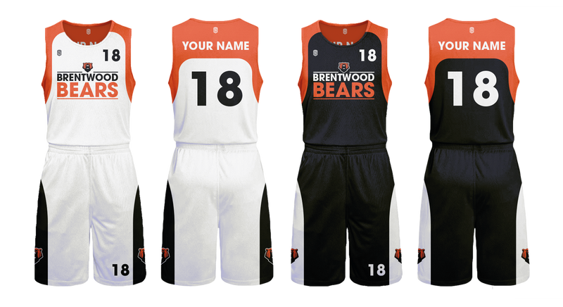 Brenwood Bears Reversible Game Kits