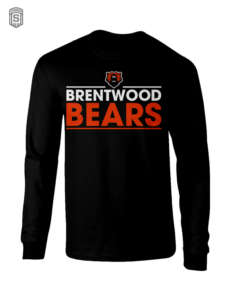 Brentwood Bears Shooting Shirt