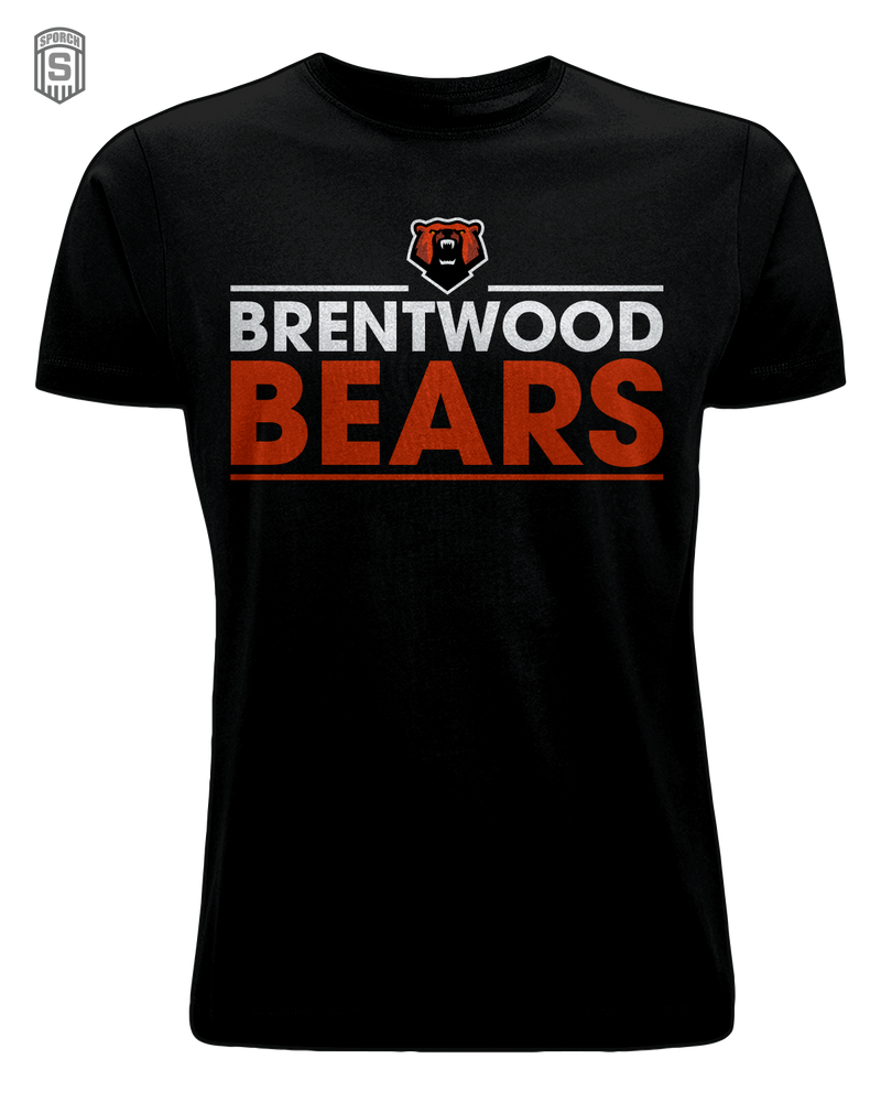 Brentwood Bears Short-Sleeve T-Shirt