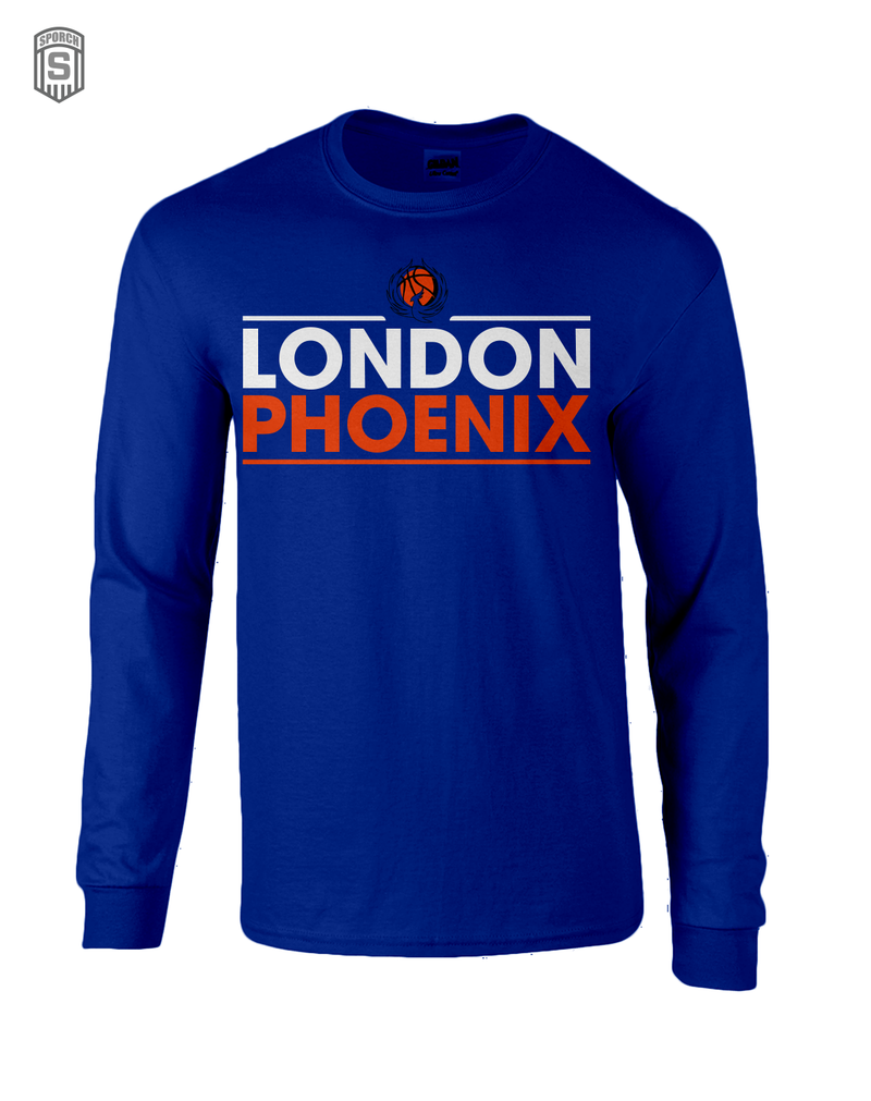 London Phoenix Long Sleeve Shirt