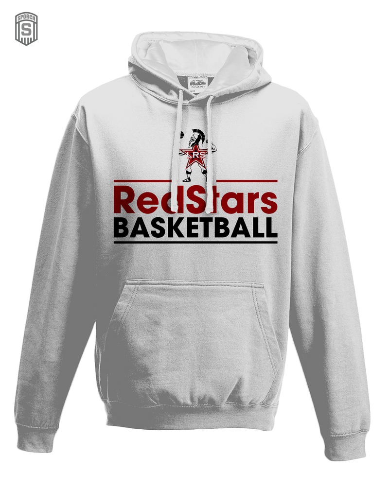 London RedStars Hoodie