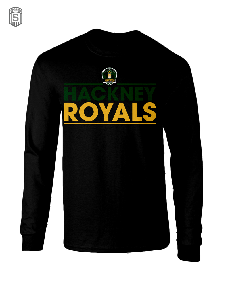 Hackney Royals Shooting Shirt