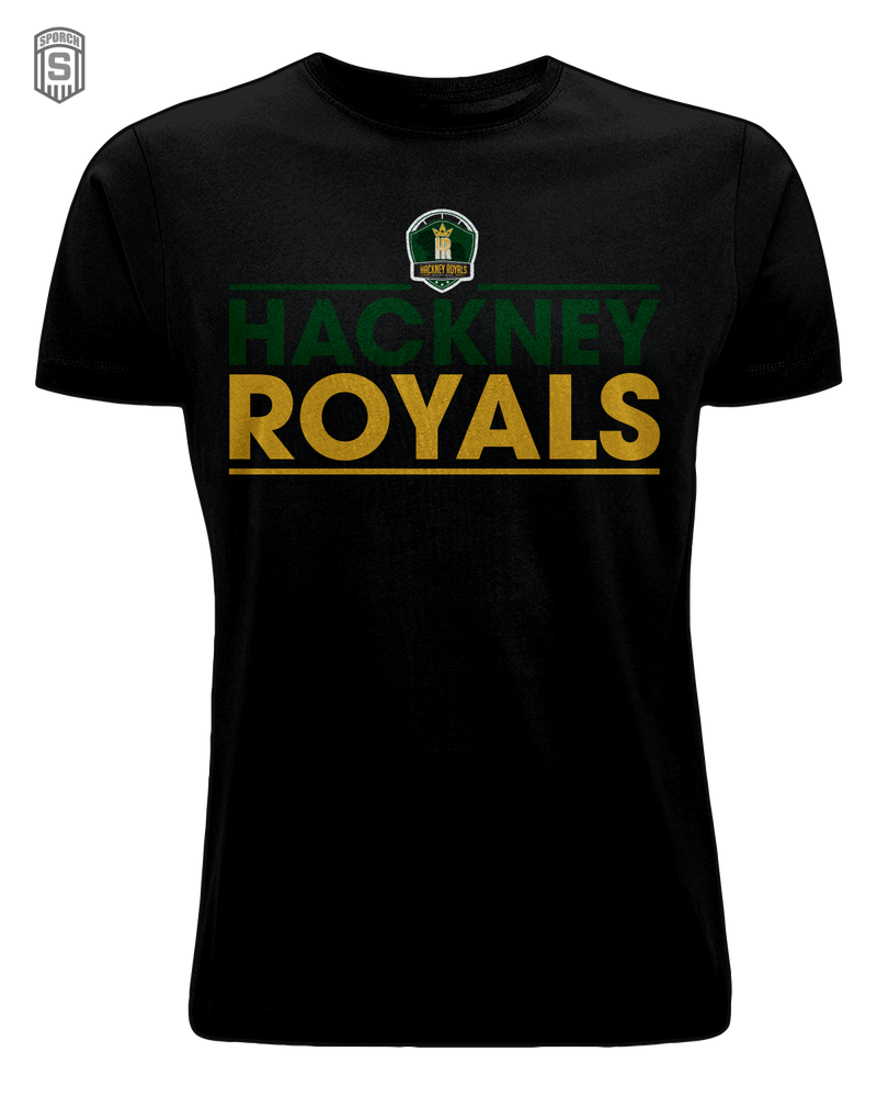 Hackney Royals Short-Sleeve Adult T-Shirt