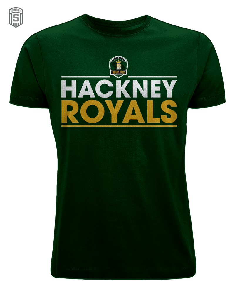 Hackney Royals Short-Sleeve Kids T-Shirt