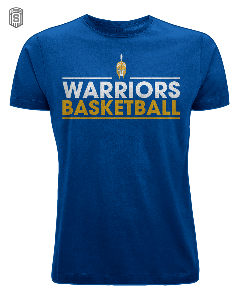 East Cambs Warriors Short-Sleeve T-Shirt