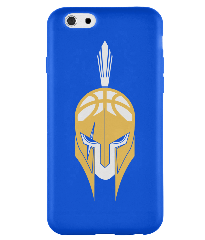 East Cambs Warriors Logo Phone Case