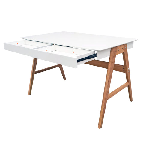 Escritorio Arbo Blanco | White Arbo Desk