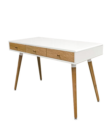 Escritorio Lenu Blanco | Desk Lenu White
