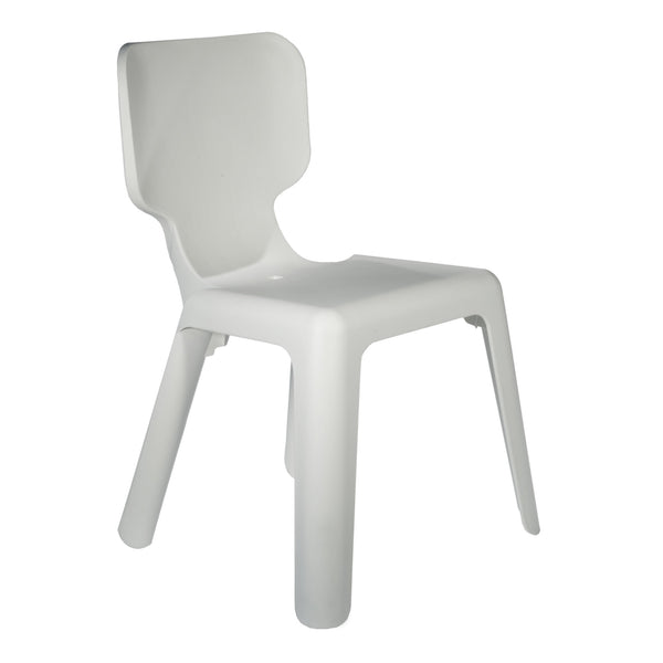 Silla Infantil Tri Blanca | Tri White Infant Chair