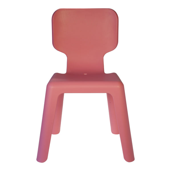 Silla Infantil Tri Rosa | Tri Pink Infant Chair
