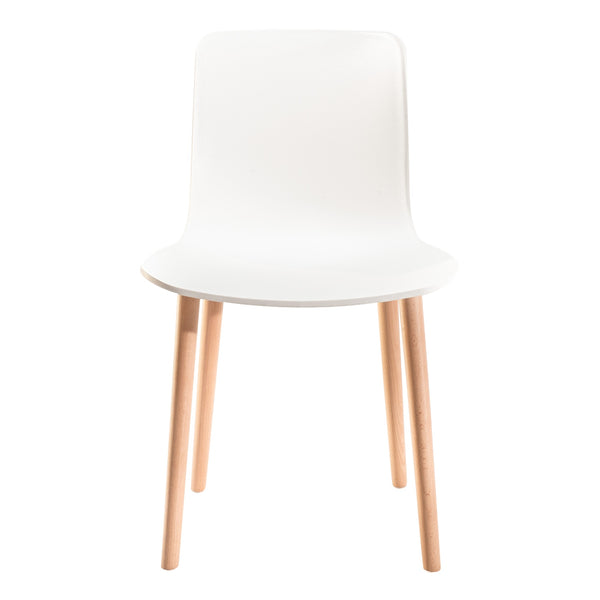 Silla Lynn Blanca | Lynn Chair White