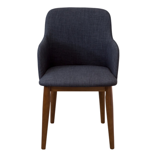 Silla Icaro Gris Oxford | Icaro Chair Gris Oxford