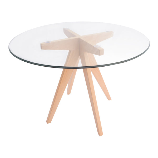 Mesa Nórdica 100 Diámetro | Nordic Table 100 Diameter