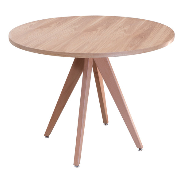 Mesa Dorian Natural 100 Diametro  | Dorian Table Natural 100 Diameter