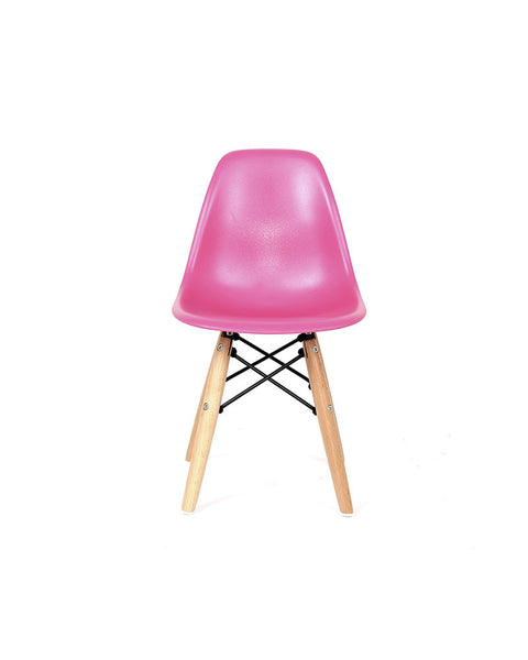 Silla Berlin Niños Rosa | Berlin Kids Chair Pink