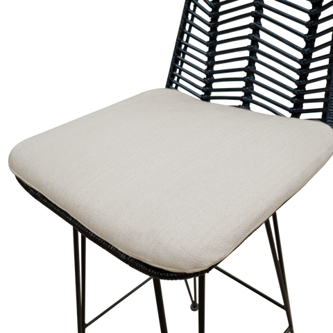 Cojín para Banco Cary | Cushion for Cary Bar Stool