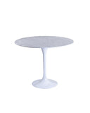 Mesa Tulip Blanca 50 Diametro  | Tulip Table  White 50 Diameter