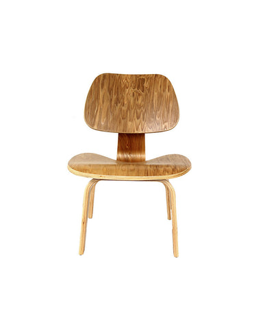 Silla Wooden Natural  | Natural Wooden Chair