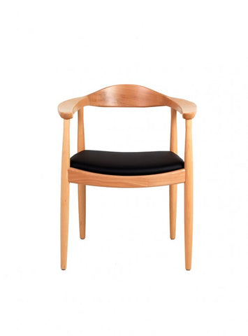 Silla Mónaco Natural | Monaco Natural Chair