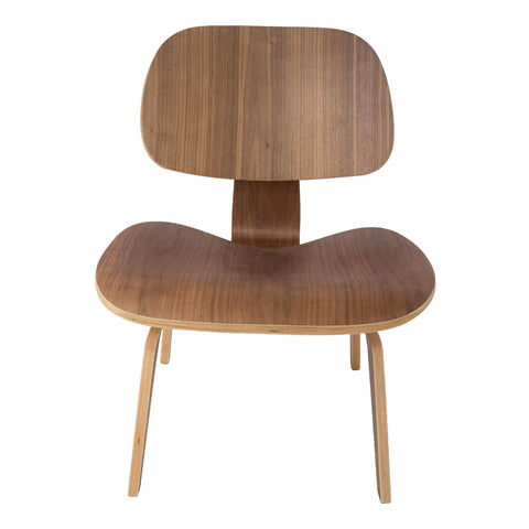 Silla Wooden Nogal  | Walnut Wooden Chair