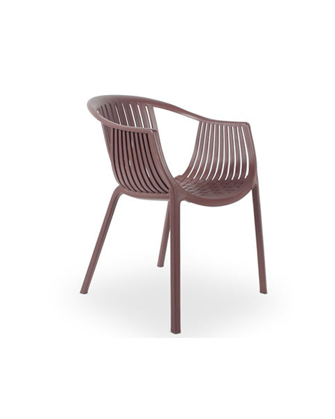 Silla Basket Chocolate | Chocolate Basket Chair