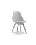 Silla Pearlor Gris | Pearlor Gray Chair