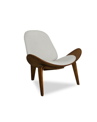 Silla Wings Blanco | Wings Chair White