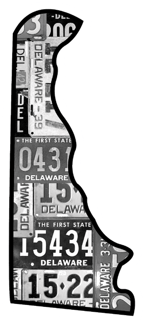 Delaware Collection