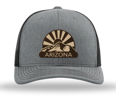 Arizona Classic Trucker Cap