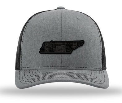 Tennessee Classic Trucker