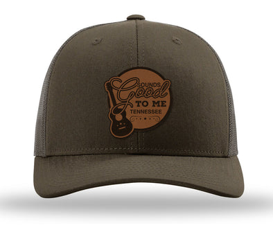 Tennessee Mid Profile Trucker