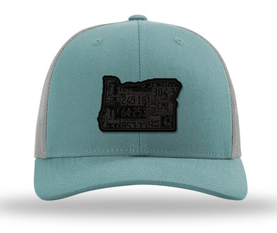 Oregon Mid Profile Trucker