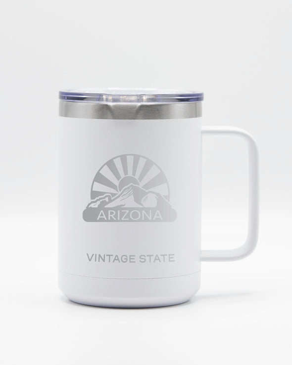 Arizona 15oz Insulated Mugs