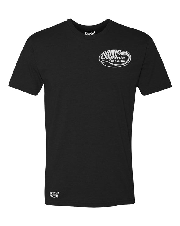 California Men's T-Shirt