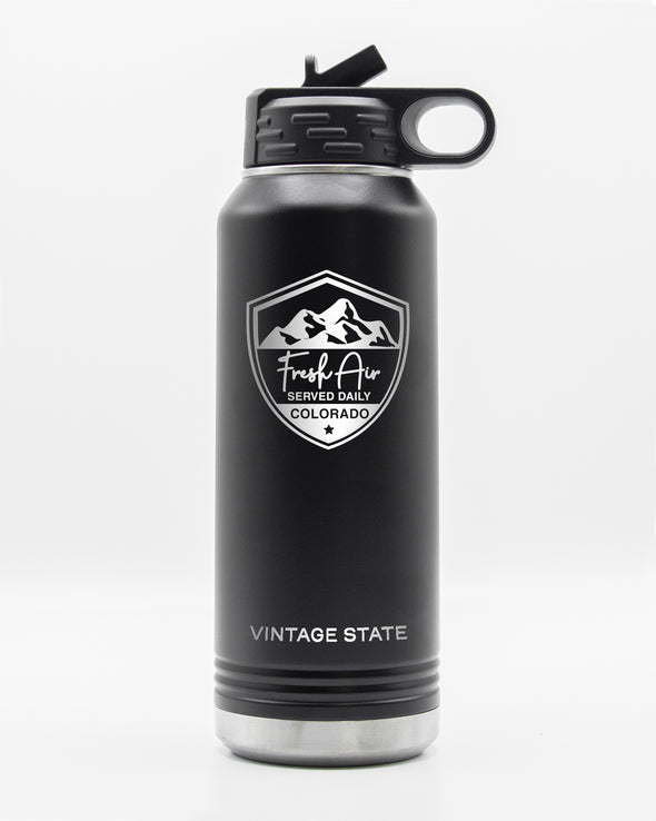 Colorado 34oz Insulated Bottle