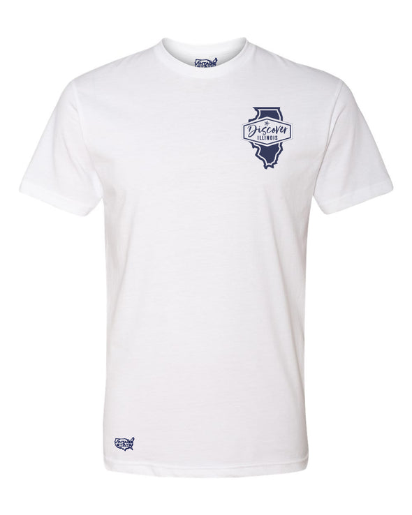 Illinois Men's T-Shirt