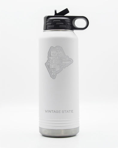 Maine 34oz Insulated Bottle